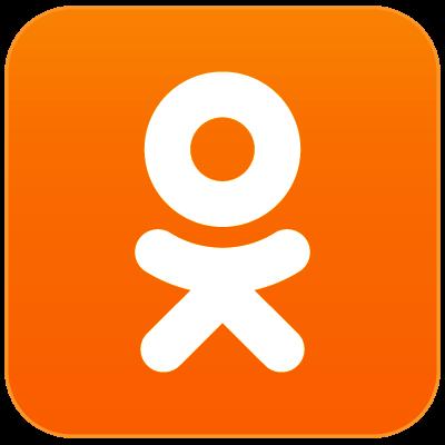 Одноклассники иконка