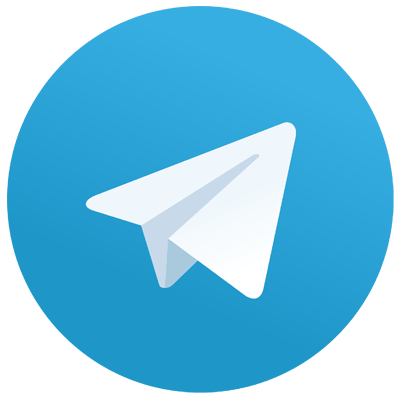 Телеграм иконка