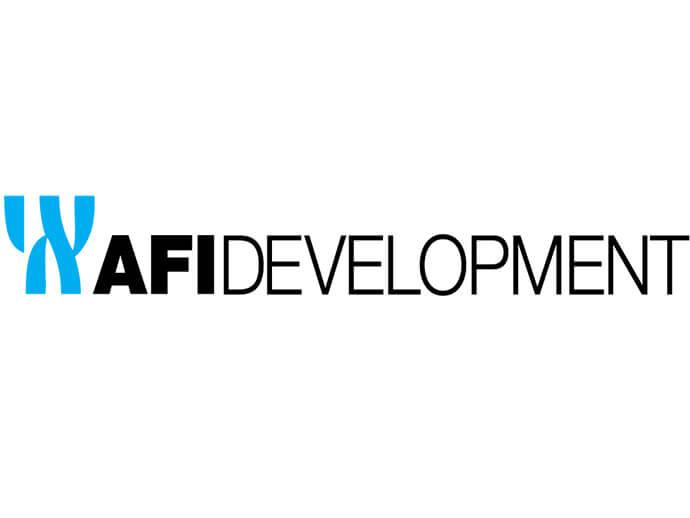 Застройщик AFI Development