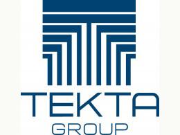 Застройщик Tekta Group