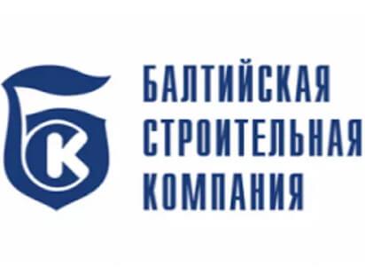 Застройщик Балтийская Строительная Компания