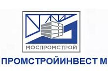Застройщик Промстройинвест М