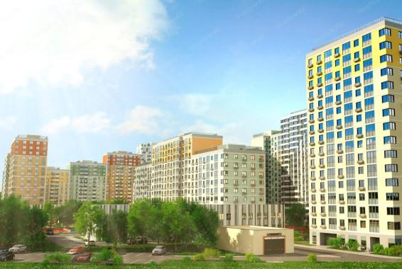 Продается 2-комн квартира в г москва, в мик-он солнцево парк, купить квартиру в московском по недорогой цене
