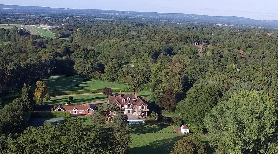 Rede Place, Dormans Park, West Sussex UK 4,950,000 Savills (3)