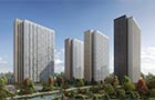 Квартиры с отделкой от 3,1 млн руб. в «Оранж парке».
