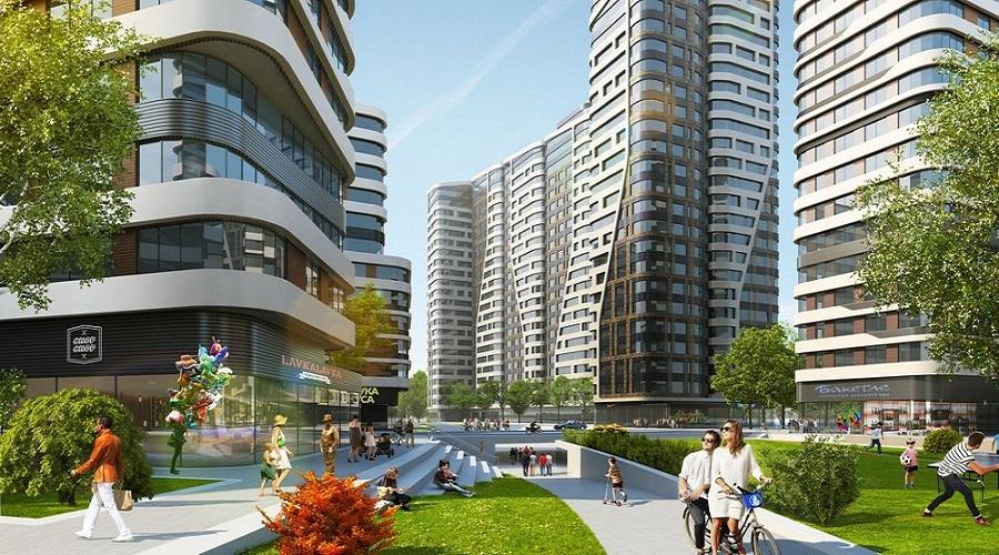 Цены на жилье в америке недвижимость амстердам