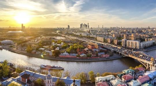 Где будут строить в Москве в ближайшие 20 лет?