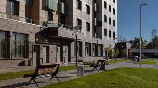 ЖК «Поколение»: готовые квартиры с мебелью рядом с метро и Ботаническим садом