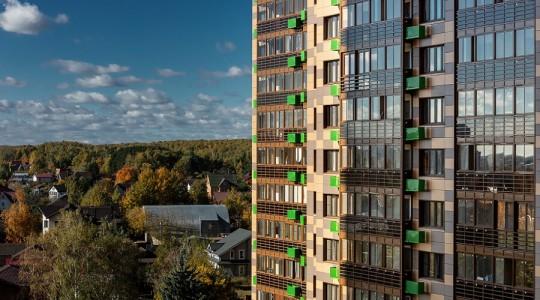Где в Подмосковье купить квартиру в новостройке с ключами и «под ключ»