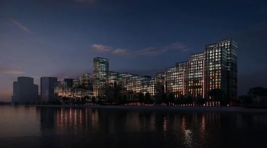 Виртуальная покупка квартиры в ЖК «Береговой» превратит вашу мечту в реальность