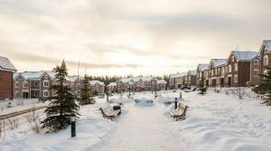 Почему покупатели жилья предпочитают загород?