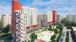 Где купить недорогое жилье? Рейтинг самых бюджетных столичных районов...