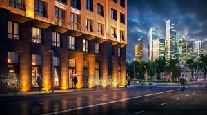 Проверено НовостройСити: квартал апартаментов бизнес-класса ONLY