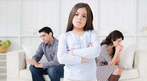 Развод: какие права на имущество имеет ребенок?