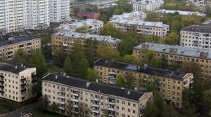 Стоит ли покупать квартиру в «пятиэтажке», чтобы заработать?