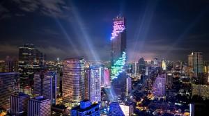 Высота ft. архитектура: самые удивительные небоскребы мира
