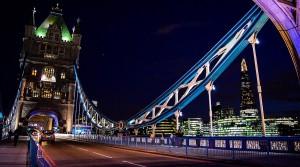 Красота в движении: самые удивительные мосты мира