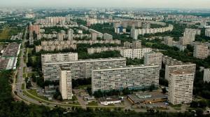 Антирейтинг: ТОП-10 самых дешевых и неблагоприятных районов Москвы