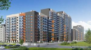 Группа ПСН вошла в ТОП-3 девелоперов по объему реализованных квартир