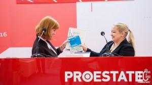 Стартовал прием заявок на Всероссийский конкурс журналистов PROESTATE...