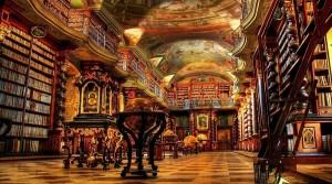 Красота внутри и снаружи: самые необычные библиотеки мира