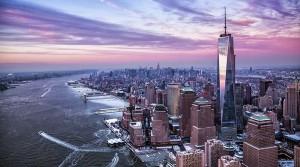 Москва попала в 20-ку самых дорогих небоскребов мира