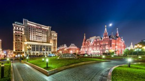 Топ 10 самых дорогих апартаментов и квартир Москвы