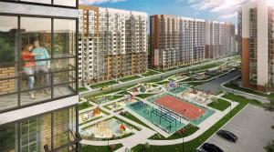 Эффективные метры. Какие бывают планировки квартир и как выбрать...