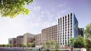 ТОП 10 новостроек с приемлемыми ценами на жилье и паркинг
