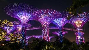«Живая» архитектура: самые удивительные парки мира