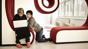 Архитектура с детства: Самые удивительные школы мира