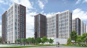ГК «Инград» до конца года начнёт строительство 4 новых проектов...