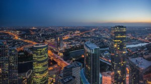 Высокое будущее столичных небоскребов