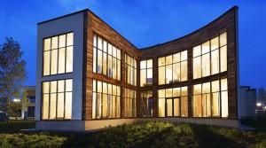 Поселок «БЕРЁЗКИ» будет представлен в Шоуруме элитной недвижимости, в...