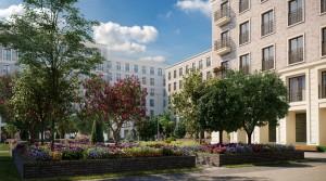 Группа ПСН открывает новое направление в компании – управление жилой...