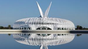 Храмы науки и красоты: Топ-5 самых удивительных зданий университетов
