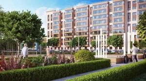 SDI Group планирует построить 400 тыс. кв. м рядом с Пироговским...
