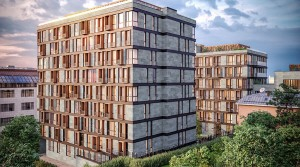 Новый АртКвартал появится в центре Москвы