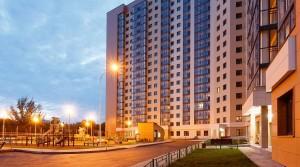 «Главстрой Девелопмент»: в ЖК «Яуза-парк» доступна ипотека от банка...