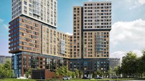 ГК «Основа» открыла продажи квартиры в ЖК «Грани» в Москве