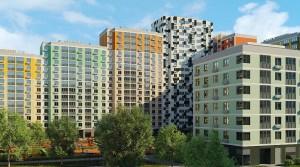 Покупателям квартир в жилом комплексе «Лучи» доступна услуга ремонта...