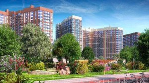 """Девелоперы, власти и покупатели """"за"""" качественное жилье и среду..."""