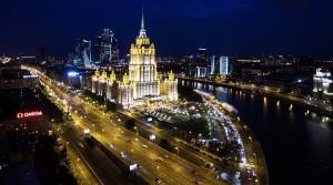 Как три мушкетера: о новом жилье на Кутузовском проспекте