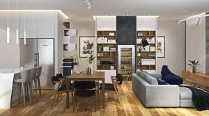5 хитростей как правильно хранить вещи в квартире