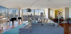 Элегантные квартиры в продаже на рынке элитного жилья