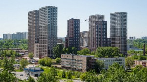 Группа ПСН вошла в ТОП-3 самых продающих девелоперов Москвы