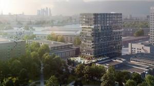 ТОП 10 апартаментов бизнес-класса, строящихся у метро