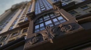 Sezar Group о технологии объединения квартир