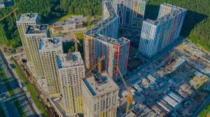 Поправки в закон о долевом строительстве окончательно приняты...