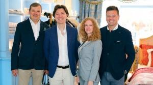 Insigma и BOSCO Casa начали реализацию проекта ORDYNKA by BOSCO Casa